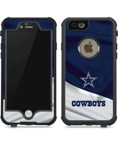 Dallas Cowboys iPhone 6/6s Waterproof Case
