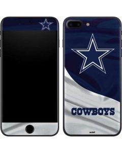 Dallas Cowboys iPhone 8 Plus Skin