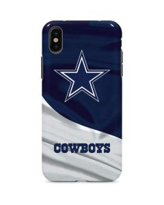 Dallas Cowboys iPhone X Pro Case