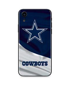 Dallas Cowboys iPhone XR Skin