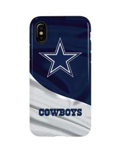 Dallas Cowboys iPhone XS Pro Case