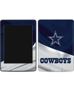 Dallas Cowboys Amazon Kindle Skin