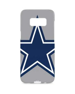 Dallas Cowboys Large Logo Galaxy S8 Plus Lite Case