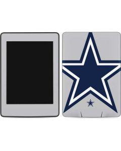 Dallas Cowboys Large Logo Amazon Kindle Skin