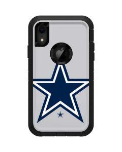 Dallas Cowboys Large Logo Otterbox Defender iPhone Skin