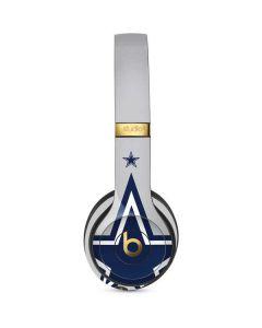 Dallas Cowboys Large Logo Studio Wireless 3 Skin