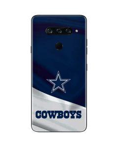 Dallas Cowboys LG V40 ThinQ Skin