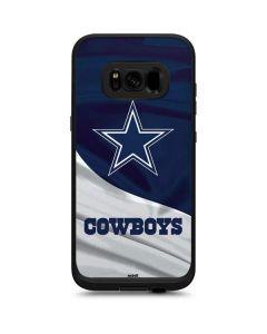 Dallas Cowboys LifeProof Fre Galaxy Skin