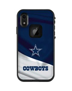 Dallas Cowboys LifeProof Fre iPhone Skin