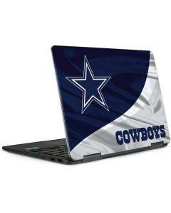 Dallas Cowboys Notebook 9 Pro 13in (2017) Skin
