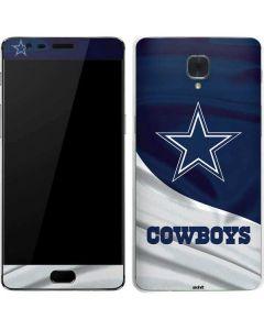 Dallas Cowboys OnePlus 3 Skin