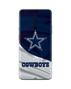 Dallas Cowboys OnePlus 7 Pro Skin
