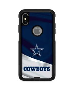 Dallas Cowboys Otterbox Commuter iPhone Skin