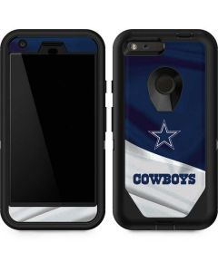 Dallas Cowboys Otterbox Defender Pixel Skin