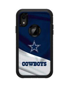 Dallas Cowboys Otterbox Defender iPhone Skin