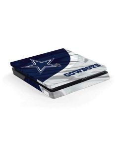 Dallas Cowboys PS4 Slim Skin