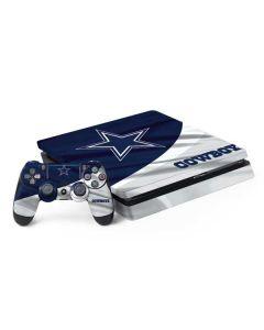 Dallas Cowboys PS4 Slim Bundle Skin