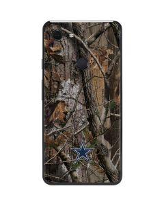 Dallas Cowboys Realtree AP Camo Google Pixel 3 XL Skin