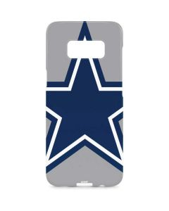 Dallas Cowboys Retro Logo Galaxy S8 Plus Lite Case