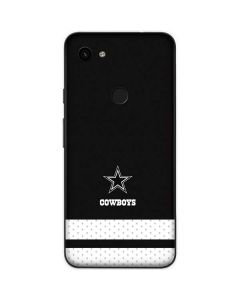 Dallas Cowboys Shutout Google Pixel 3a Skin