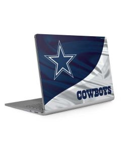 Dallas Cowboys Surface Book 2 13.5in Skin