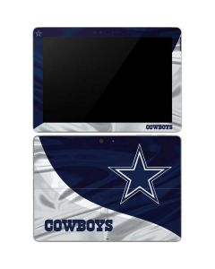 Dallas Cowboys Surface Go Skin