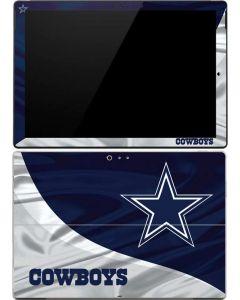 Dallas Cowboys Surface Pro 4 Skin