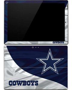 Dallas Cowboys Surface Pro (2017) Skin