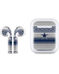 Dallas Cowboys Trailblazer Apple AirPods Skin