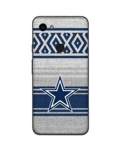 Dallas Cowboys Trailblazer Google Pixel 3a Skin