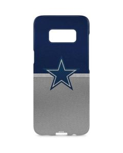Dallas Cowboys Vintage Galaxy S8 Plus Lite Case