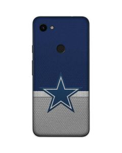 Dallas Cowboys Vintage Google Pixel 3a Skin