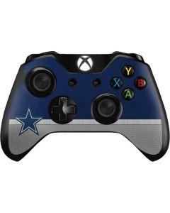 Dallas Cowboys Vintage Xbox One Controller Skin