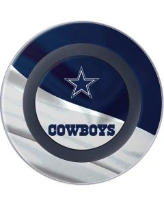 Dallas Cowboys Wireless Charger Skin