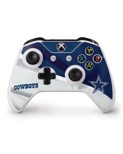 Dallas Cowboys Xbox One S Controller Skin