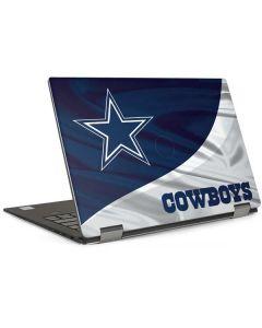 Dallas Cowboys Dell XPS Skin