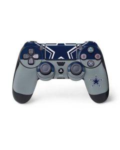 Dallas Cowboys Zone Block PS4 Controller Skin