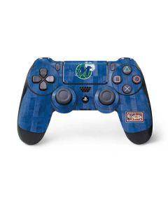 Dallas Mavericks Hardwood Classics PS4 Pro/Slim Controller Skin