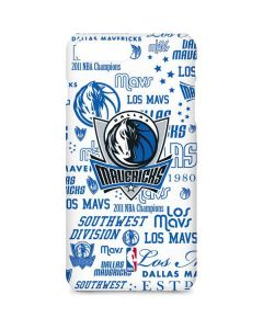 Dallas Mavericks Historic Blast iPhone 8 Plus Lite Case