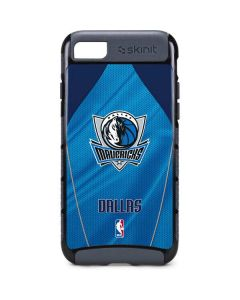 Dallas Mavericks Jersey iPhone 8 Cargo Case