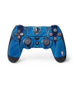 Dallas Mavericks Jersey PS4 Pro/Slim Controller Skin