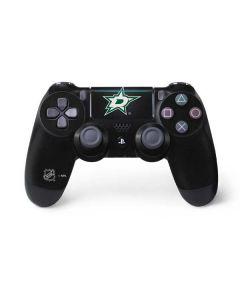 Dallas Stars Black Background PS4 Pro/Slim Controller Skin