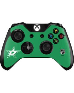 Dallas Stars Color Pop Xbox One Controller Skin