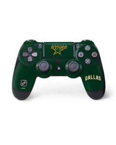 Dallas Stars Distressed PS4 Pro/Slim Controller Skin