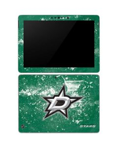 Dallas Stars Frozen Surface Go Skin