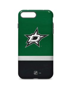 Dallas Stars Jersey iPhone 7 Plus Pro Case
