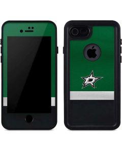 Dallas Stars Jersey iPhone 7 Waterproof Case