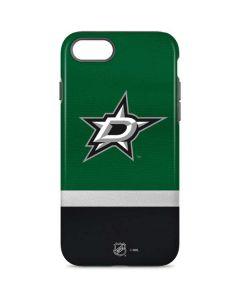 Dallas Stars Jersey iPhone 8 Pro Case