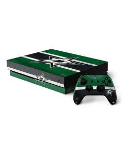 Dallas Stars Jersey Xbox One X Bundle Skin