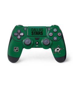 Dallas Stars Lineup PS4 Pro/Slim Controller Skin